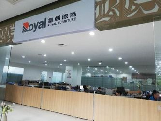 Hong Kong royal furniture holding limi ted