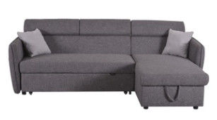 Comfort Living Spaces Sofa Bed / Furniture Sofa Bed Folding Function